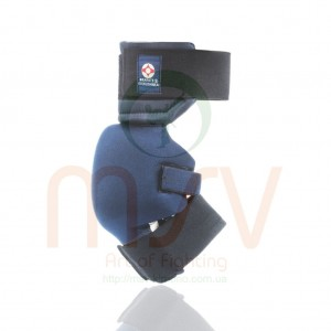 Protector for knee for kyokushin karate
