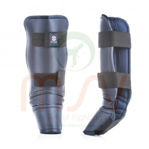 Kyokushin karate foot protection