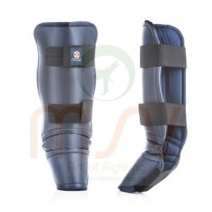 Kyokushin karate foot protection